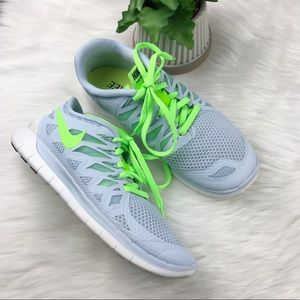 Nike Free 5.0 Shoes 🥳 Great Condition
